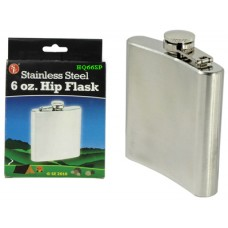 Hip Flask 1.77dl 6 Oz