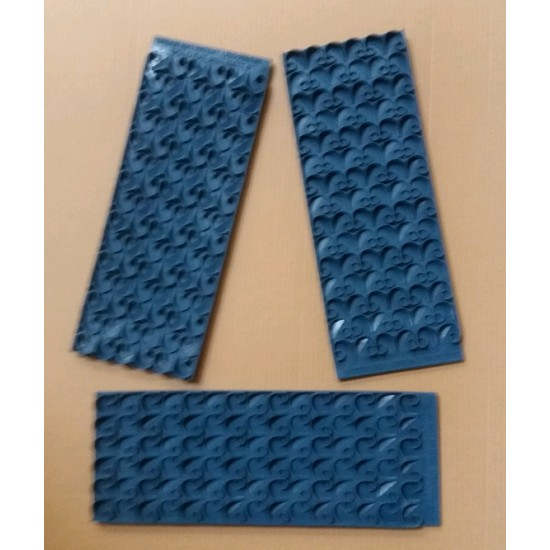 """Dream mat 6"""" (Blue)"""