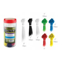 Cable ties 650Pcs
